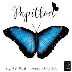 PAPILLON (MULTILINGUAL)