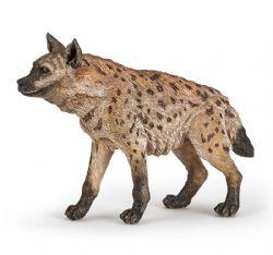 PAPO FIGUIRE -  HYENA -  WILD ANIMAL KINGDOM 50252