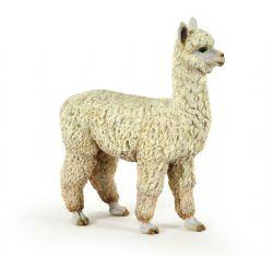 PAPO FIGURE -  ALPACA -  WILD ANIMALS 50250