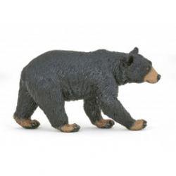 PAPO FIGURE -  AMERICAN BLACK BEAR (2