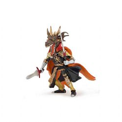 PAPO FIGURE -  DRAGON WARRIOR 70123