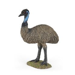 PAPO FIGURE -  EMU (1.6