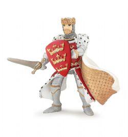 PAPO FIGURE -  KING ARTHUR (4