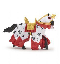 PAPO FIGURE -  KING ARTHUR HORSE (4