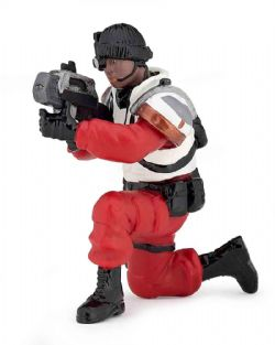 PAPO FIGURE -  LASER FIGHTER 70111