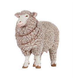 PAPO FIGURE -  MERINOS SHEEP -  LA VIE À LA FERME 51175