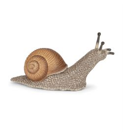 PAPO FIGURE -  SNAIL -  WILD ANIMAL KINGDOM 50262