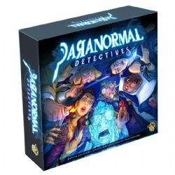 PARANORMAL DETECTIVES (FRENCH)