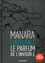 PARFUM DE L'INVISIBLE, LE -  L'INTÉGRALE