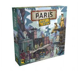 PARIS NEW EDEN (MULTILINGUAL)