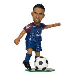 PARIS SAINT-GERMAIN FC -  #10 NEYMAR JR. FIGURE (5