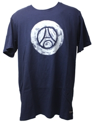 PARIS SAINT-GERMAIN FC -  BLUE T-SHIRT