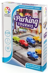 PARKING TOURNIS -  PARKING TOURNIS (FRENCH)