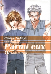 PARMI EUX, FOR YOU IN FULL BLOSSOM -  (TOMES 19 & 20) (FRENCH V.) 10