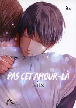 PAS CET AMOUR-LA -  (FRENCH V.)