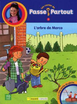 PASSE PARTOUT -  L'ARBRE DE MARCO 03