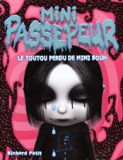 PASSEPEUR -  LE TOUTOU PERDU DE MIMI BOUH -  MINI PASSEPEUR