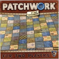 PATCHWORK (ENGLISH)