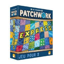 PATCHWORK EXPRESS (FRANÇAIS)