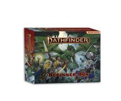 PATHFINDER 2E -  BEGINNER BOX