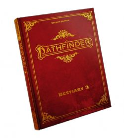 PATHFINDER 2E -  BESTIARY 3 SPECIAL EDITION (ENGLISH)