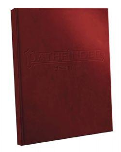 PATHFINDER 2E - BESTIARY (ENGLISH) / BOOKS / D20