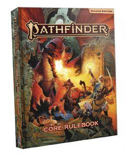 PATHFINDER 2E -  CORE RULEBOOK (ENGLISH)