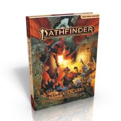 PATHFINDER 2E -  CORE RULEBOOK (FRENCH)