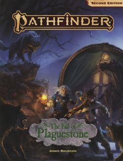PATHFINDER - INNER SEA BESTIARY / BOOKS / D20