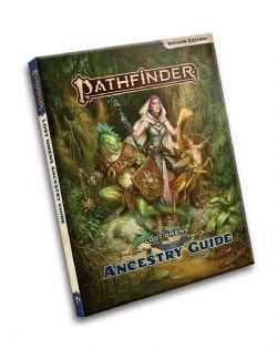 PATHFINDER 2ND -  ANCESTRY GUIDE -  LOST OMEN