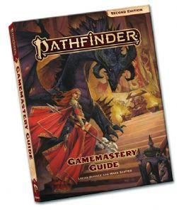 PATHFINDER 2ND -  GAMEMASTERY GUIDE POCKET EDITION (ENGLISH)