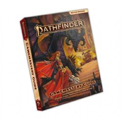 PATHFINDER 2ND -  GAMEMASTERY GUIDE - SPECIAL EDITION (ENGLISH)