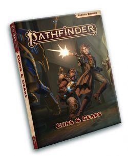 PATHFINDER 2ND -  GUNS AND GEARS (ENGLISH)