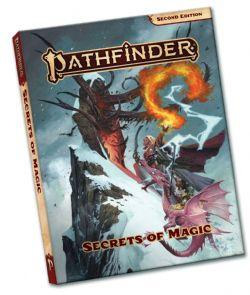 PATHFINDER 2ND -  SECRETS OF MAGIC (POCKET EDITION)