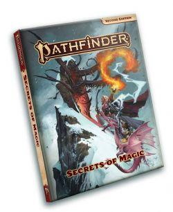 PATHFINDER 2ND -  SECRETS OF MAGIC