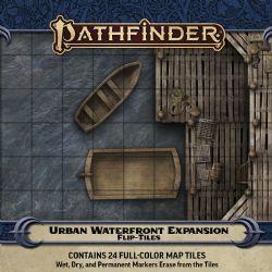 PATHFINDER -  URBAN WATERFRONT -  FLIP-TILES