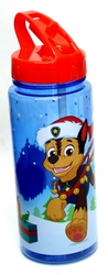 PAW PATROL -  CHRISTMAS WATER BOTTLE (18 OZ)