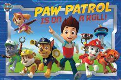 PAW PATROL -
