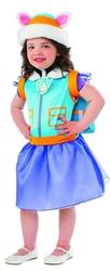 PAW PATROL -  EVEREST COSTUME (CHILD)