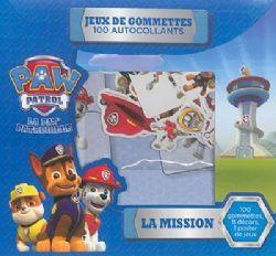 PAW PATROL -  LA MISSION