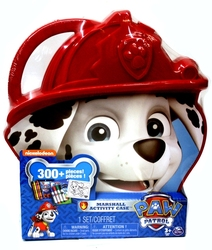 PAW PATROL -  MARSHALL ACTIVITY CASE
