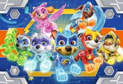 PAW PATROL -  PLACEMAT - MIGHTY PUPS