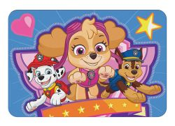 PAW PATROL -  PLACEMAT - SKYE, CHASE & MARSHALL