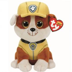 PAW PATROL -  RUBBLE (10