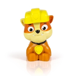 PAW PATROL -  RUBBLE MINIFIGURE