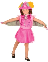 PAW PATROL -  SKYE COSTUME (CHILD)