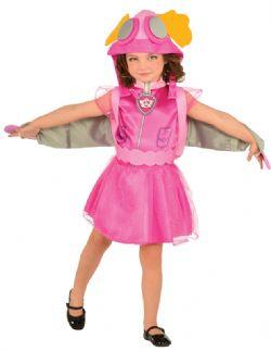PAW PATROL -  SKYE COSTUME (INFANT & TODDLER)