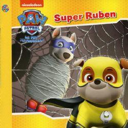 PAW PATROL -  SUPER RUBEN