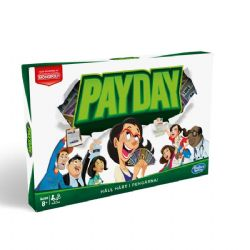 PAYDAY -  PAYDAY (BILINGUAL)