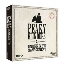 PEAKY BLINDERS -  UNDER NEW MANAGEMENT (MULTILINGUAL)